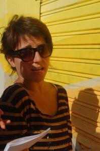 Mariela Ajras