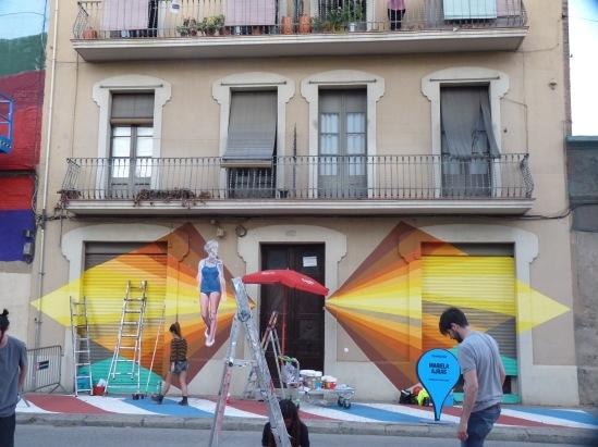 Us Barcelona Mariela Ajras