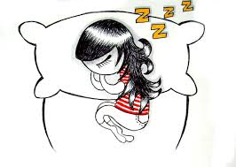fibromialgiamelillawordpres.com ilistración durmiendo